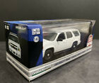 2010 Chevrolet Tahoe Special Service Vehicle 1 43 Greenlight Diecast