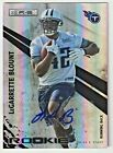 LeGarrette Blount Rookie Cards Checklist and Guide 46