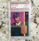 Vince Carter Cards and Autographed Memorabilia Guide 44