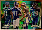Breaking Down the 2014 Panini Prizm Football Parallel Rainbow 22