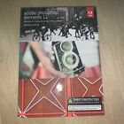 Adobe Photoshop Elements 12 PC and Mac New in box Sealed Look Great Deal