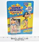 Wonder Woman Action Figures Guide and History 43