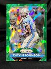 Calvin Johnson Football Cards: Rookie Cards Checklist and Buying Guide 24