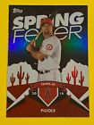2015 Topps Spring Fever Baseball Cards 6
