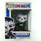 Funko Pop Crossbones Vinyl Figures 9