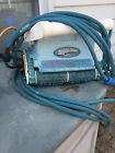 Aquabot T4 RC Pool Cleaner Power Supply RemoteFor Parts Or Repair