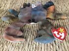 Claude the crab beanie baby 1996