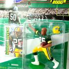 1999-2000 Starting Lineup Dorsey Levens Green Bay Packers Action Figure
