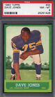 1963 Topps Football Cards 42