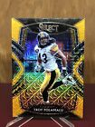 Hair-larious: Troy Polamalu Signs First Cards Since 2003 2