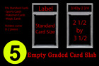 How to Self- and Pre-Grade Your Sports Cards and Get the Best Results 6