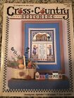 CROSS COUNTRY STITCHING MAGAZINE PREMIER ISSUE