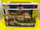 Ultimate Funko Pop Jurassic Park Figures Gallery and Checklist 25