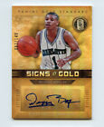 Midas Touch: Top Selling 2011-12 Panini Gold Standard Basketball Cards 21