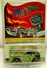Hot Wheels 2002 Red Line Club RLC Halloween Scary Dairy Delivery d 1359 15500