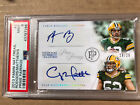 Aaron Rodgers Rookie Cards Checklist and Autographed Memorabilia 21