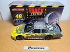 2006 Jimmie Johnson 48 Lowes Track Tested HMS Chevy 124 NASCAR Action MIB