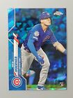 2020 Topps Chrome Update Series Sapphire Edition Baseball Cards 30