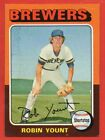 Top 10 Robin Yount Baseball Cards 20