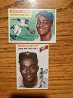 Monte Irvin Cards, Rookie Card and Autographed Memorabilia Guide 16
