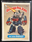 2013 Topps Garbage Pail Kids Exclusive Binders and Posters  16