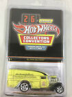 Hot Wheels 2012 Convention Blown Delivery 1318 3000