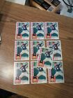 1984 Topps Football Cards 20