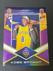 2020 Panini Kobe Bryant Career Highlights Redemption Packs Basketball Cards 25