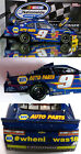 CHASE ELLIOTT 2014 CHICAGO WIN RACED VERSION NAPA 1 24 ACTION