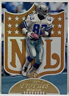 1997 SP Authentic Football Cards 16