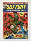 2013 Rittenhouse Sgt. Fury 50th Anniversary Trading Cards 15