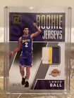 Top Lonzo Ball Rookie Cards 21