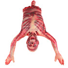 Halloween Scary Prop Hanging Corpse Haunted House 37 Body Torso Party Decor