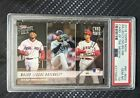 2018 Topps Now Card of the Month Baseball Cards 11