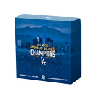 2020 Topps Now Los Angeles Dodgers World Series Champions Cards and Collaborations Guide 15