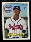 Ronald Acuna Jr. Rookie Cards Checklist and Gallery 53