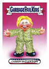 2016-17 Topps Garbage Pail Kids Disg-Race to the White House - Updated 20