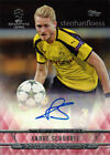 2016-17 Topps UEFA Champions League Showcase Soccer Cards 7