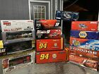 Action nascar Revell diecast 1 24 1 18 Lot Of 14 Cars