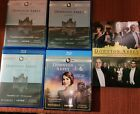 2014 Cryptozoic Downton Abbey Seasons 1 and 2 Trading Cards 6