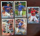 2015 Topps Chrome Baseball Rookie Short Print Guide, Refractor Parallels and Possible 11th Variation 15