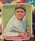 Top 10 Babe Ruth Cards of All-Time 18