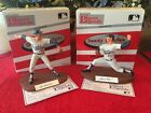 SALVINO Don Drysdale & Sandy Koufax, Auto.Figs, NEW, Mint, Matched Numbers Pair