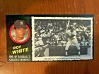 1971 Topps Greatest Moments Baseball Cards 16