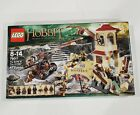 Rare Lego Hobbit #79017 Battle of Five Armies (Thorin) -New Open Box Sealed Bags