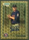 2010 Topps and Bowman Superfractor Super Show 95