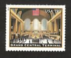 4739 Grand Central Terminal US Single Stamp Mint nh
