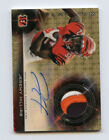 2015 Topps Platinum Football Cards - Review Added 46