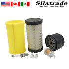 Air Filter Tune Up Kit Fit Craftsman YT3000 YS4500 LT2000 Lawn Tractor