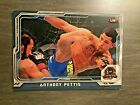 2014 Topps UFC Champions Nickname Variations Guide 53